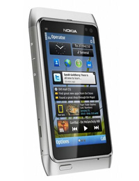 Nokia N8 cell phone coming to Vodafone UK