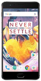 oneplus 3t smartphone